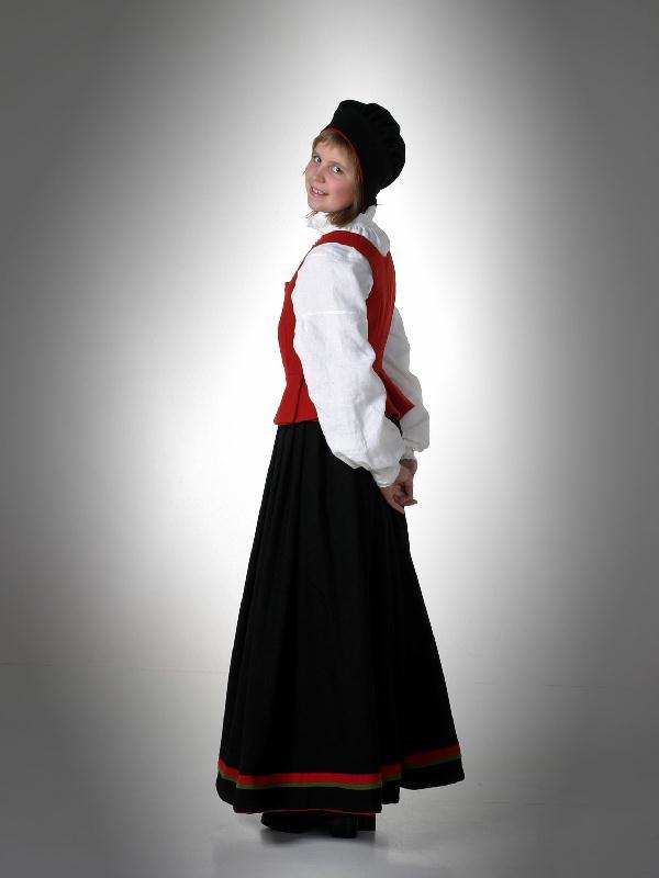 Finnmarksbunad